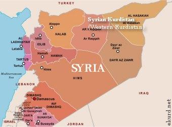 Usa N Ja Israelin Salainen Tavoite Pilkkoa Syyria Osiin Radio Islam